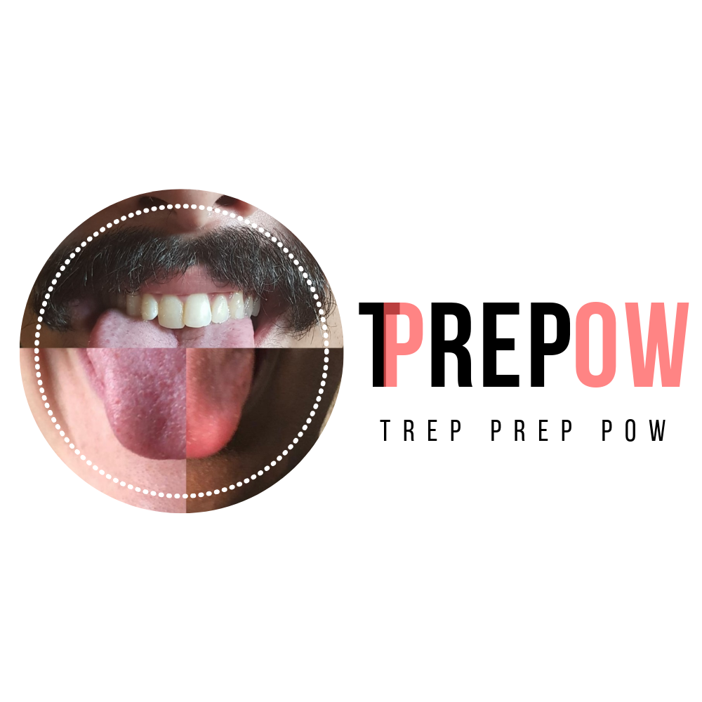 TREP PREP POW