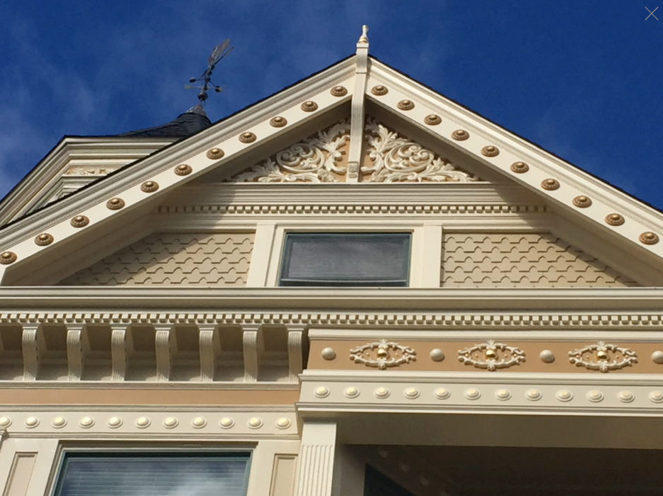 SF Local Color Painting & Restoration
