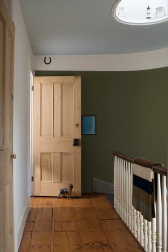 Benjamin Moore: Fall Color Ideas for the Living Room, Dining Room & More