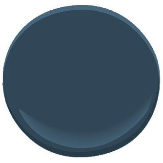 Moore Color Trends: Gentelman's Gray, Shadow, Ebony King + Night Shade