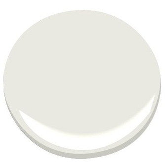 Cloud Cover, Amulet, Etruscan + Stormy Monday - Benjamin Moore Paint Colors