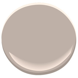 Sandlot Gray, Porcelain, Wet Concrete + Sea Star - Benjamin Moore Paint Colors