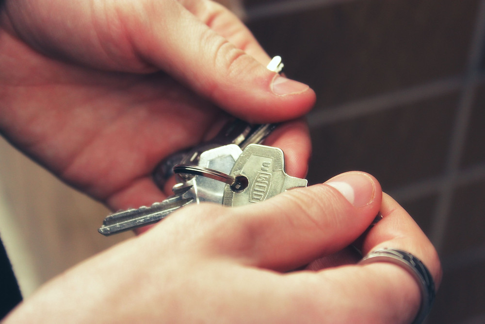 House key replacement, lockouts and duplicate keys in San Bruno