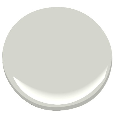 3 Reasons To Love Benjamin Moore S Gray Owl The Paint Gallery