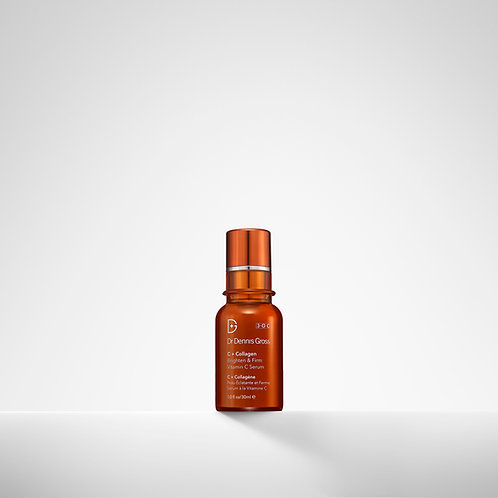 Dr. Dennis Gross C + Collagen Brighten + Firm Vitamin C Serum