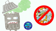 K-5th Grade Kids' Poster Contest: Help Keep South San Francisco Clean!