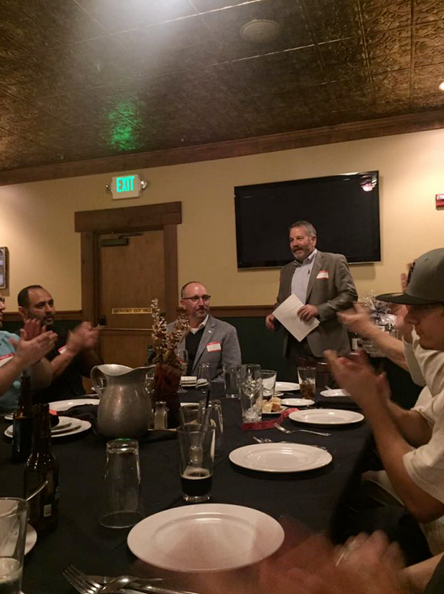 California Moving and Storage Association (CMSA)Northern Chapter Meeting