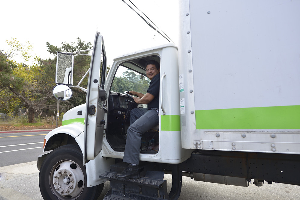 Why should I choose CG Moving Company in South San Francisco to Help Me Move