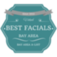 Voted Best Facials in the Bay Area + San Mateo - Teen Facials, Anti-Aging Facials, and more