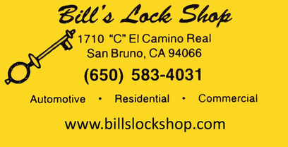Residential, Commercial and Automotive Locksmith Services in San Bruno and surrounding areas.