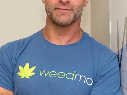Interview with Keith Merker, CEO, WeedMD – www.weedmd.com