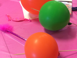 Fun Science Activities to Do with Kids in The Summer (Part 3)