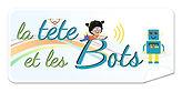 La tête et les Bots - Logo