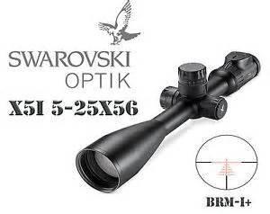X5i  5-25x56 P  (New)