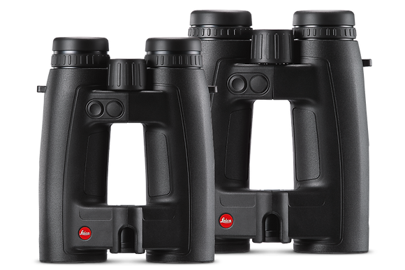 Geovid Rangefinders 10x42 HD-B