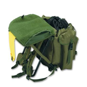 Back Pack with Stool, From AKAH
