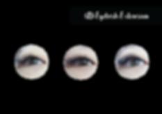 YT Lash & Brow Studio - 6D Volume Eyelash Extension Price List