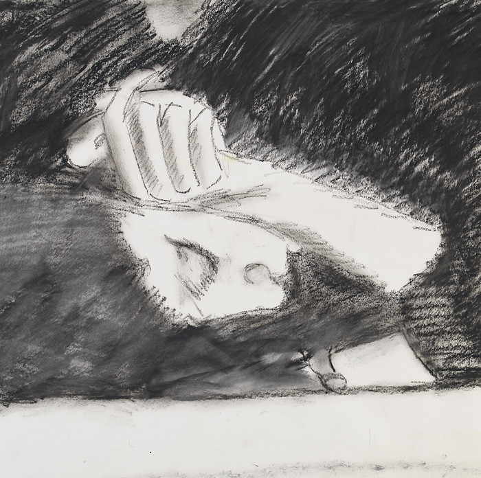 Drawing for Restless