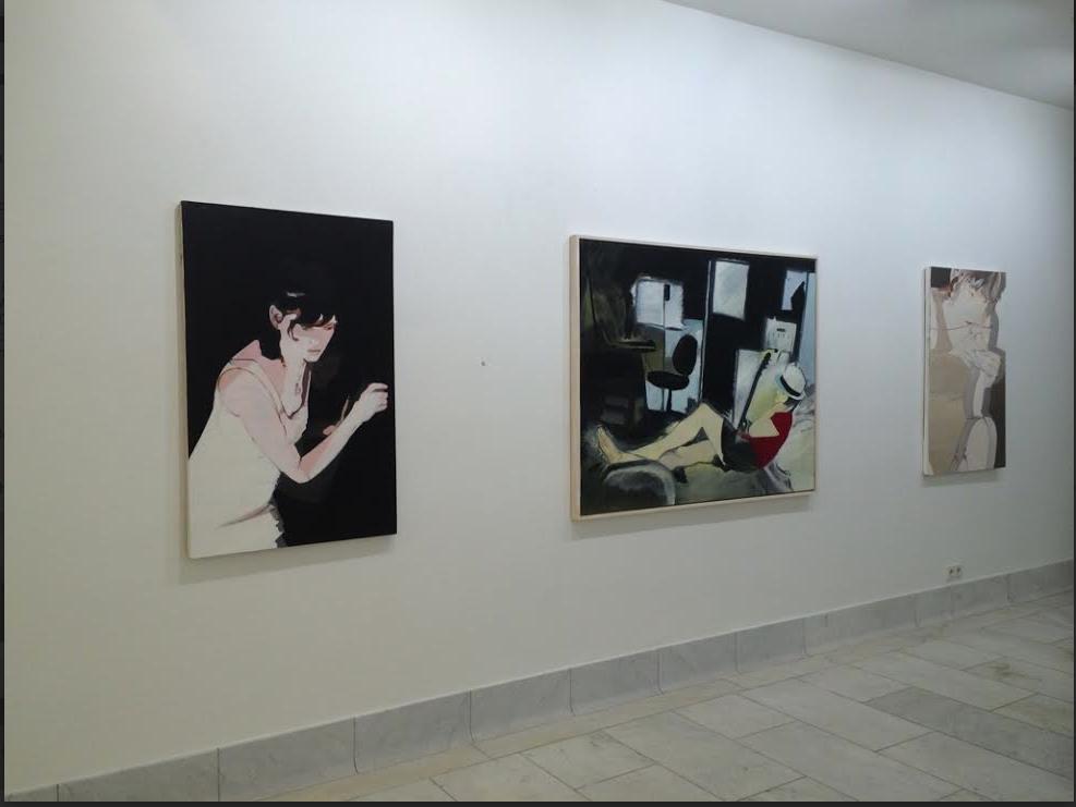 Galerie Klaus Benden