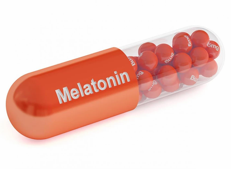 What you should know about Melatonin