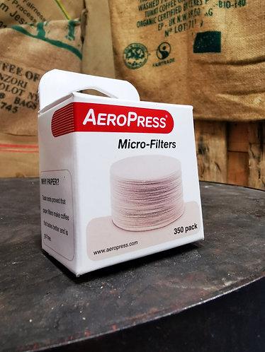 Aeropress Filters 350pcs