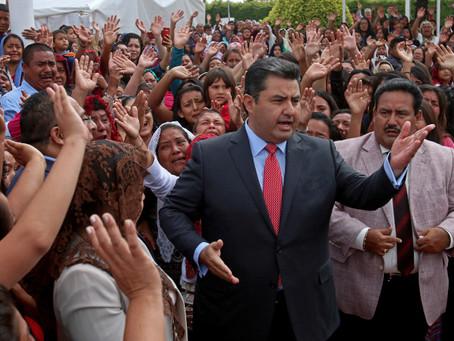 San Diego Union-Tribune:California Prosecutor's Office will continue with case against Nassón Garcia