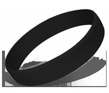 Omega Foundation Silicone Wristbands