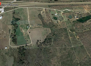 UNIVISION: The Light of the World leaders have a ranch in Texas