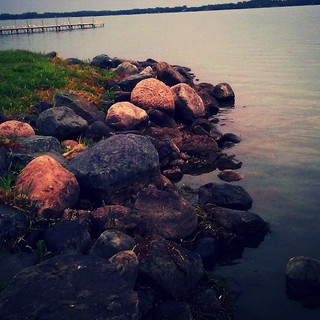 Forest_Lake_beach_2012
