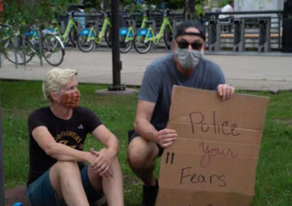 police-your-fears