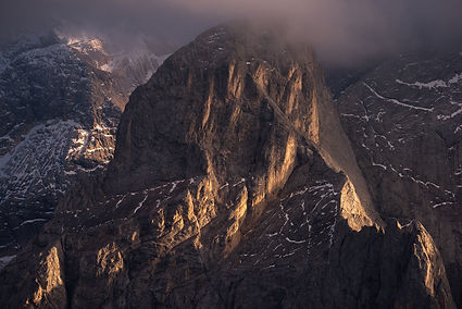 Dolomites Autumn Workshop 2020