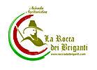 Logo Agriturismo La Rocca dei Briganti