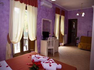 Camere Romantiche, J. Suite-Agriturismo