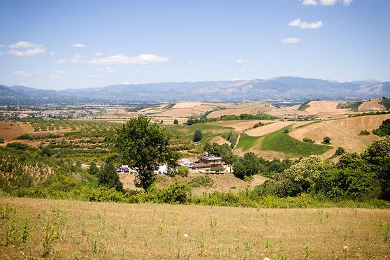 Agriturismo La Rocca Dei Briganti - Roma