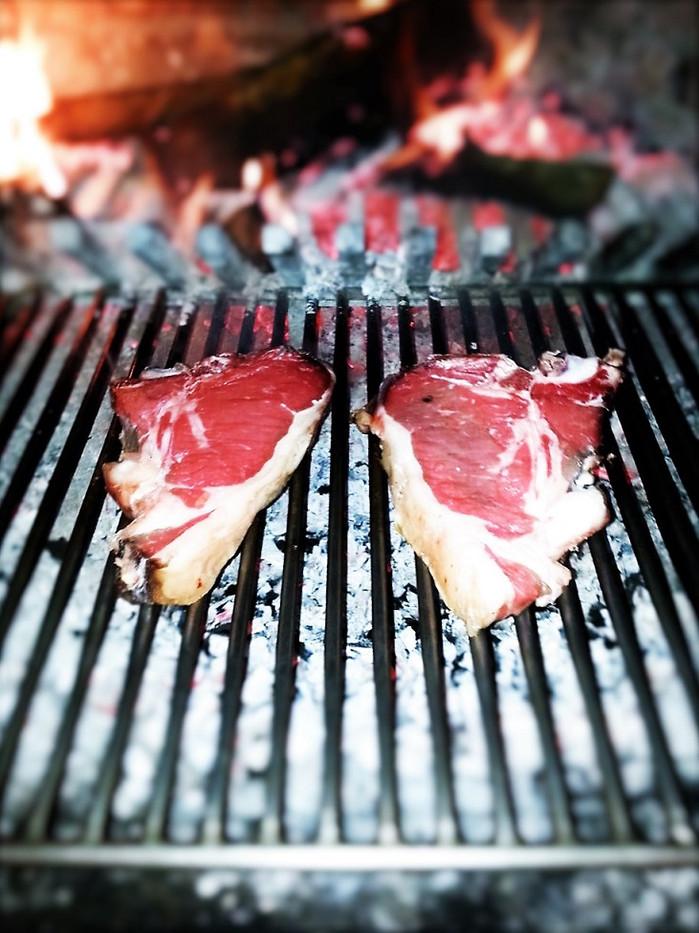 Ristorante bistecche a km zero - Agriturismo