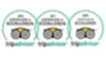 certificati di eccellenza tripadvisor.pn