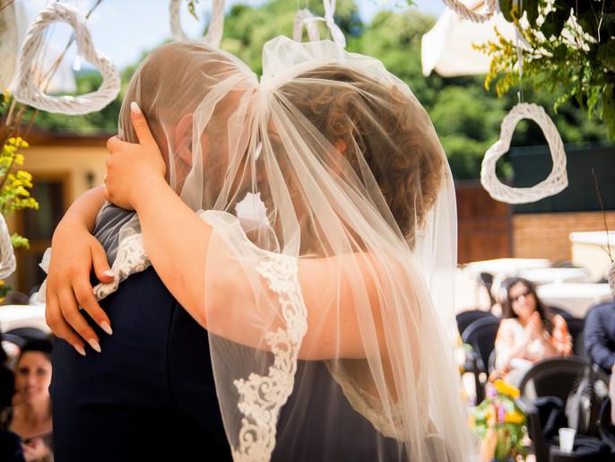 Matrimonio - Agriturismo nel Lazio