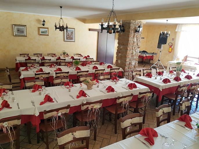 Matrimoni - Agriturismo nel Lazio