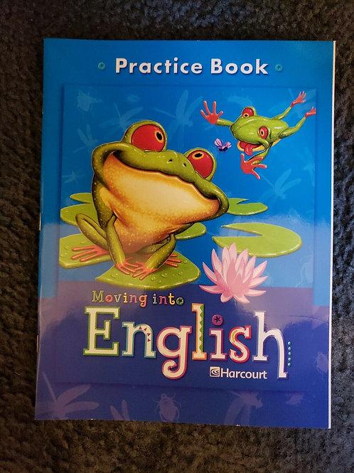 English Harcourt School 2nd Grade