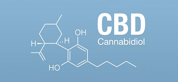 Cannabidiol Compound