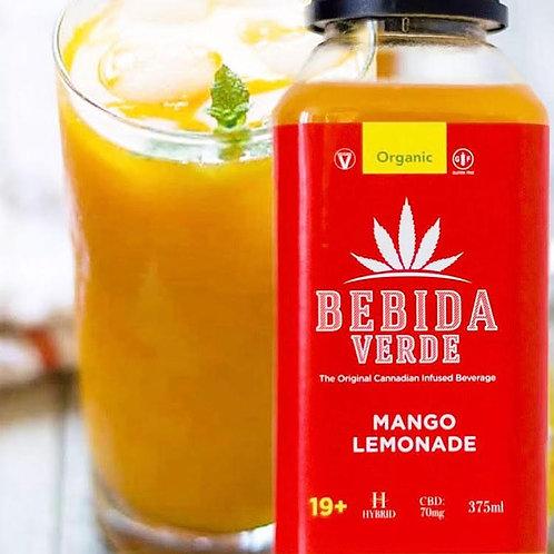 Bebida Verde CBD Infused Beverages - 70mg