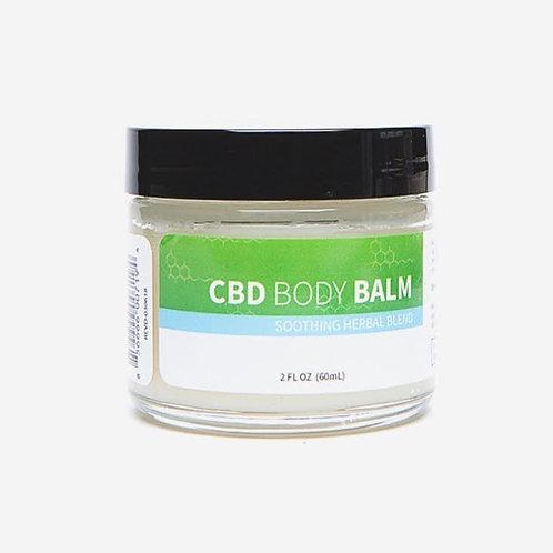 Inphynite CBD Body Balm