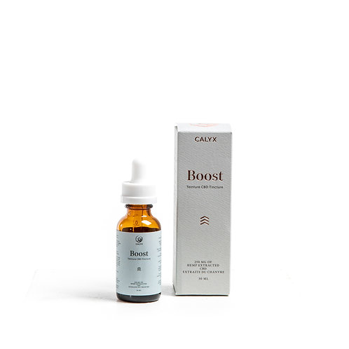 Calyx Boost Tincture - 250mg