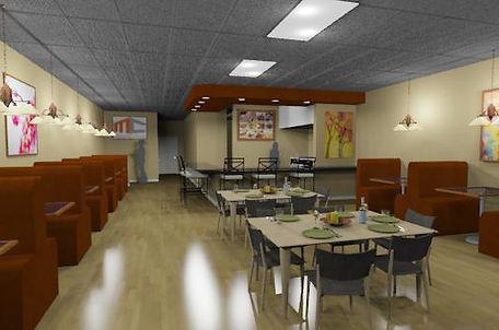 Commercial building plans