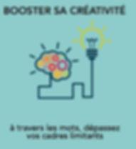 créativité pro écriture Musiol Luciole É