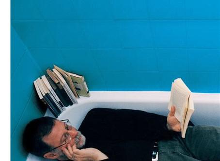 Lire et relire avec Alberto Manguel