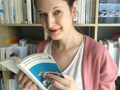 Des livres, etc. par Eva Battaglia