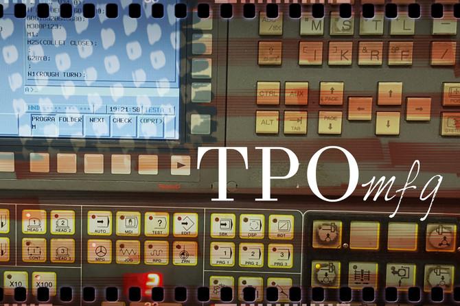 TPOMFG - Catalyst