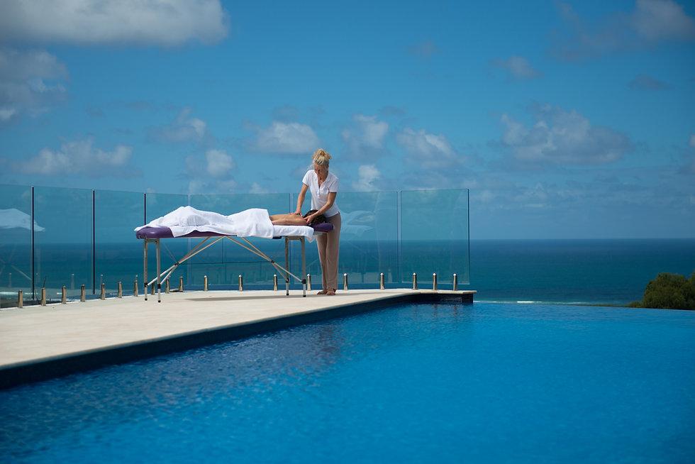 Byron Bay Mobile Massage - Relaxation Massage