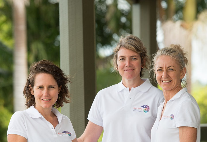 Byron Bay Mobile Massage Therapists